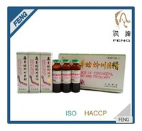 health food Essence of Condyceps,gecko and fritillary health care product