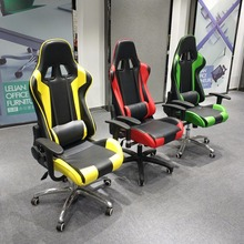 Popular Fashion Office Style Racing Gaming Chair With Top Ergonomic Design Racing