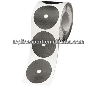 36mm Billiard Table Black/White Spot CTB-002