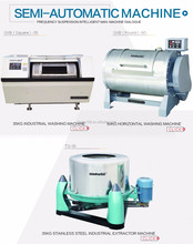 2017 new Industrial laundry hydro extractor Machine Price for sale with CE