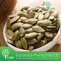 100% High quality Natural Cushaw Seed Extract/ Pumpkin Seed Extract 10:1