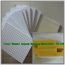 acoustical decorative sound absorbing panel / barrier control board