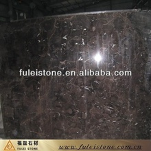 High Polished Chinese Marble Dark Emperador