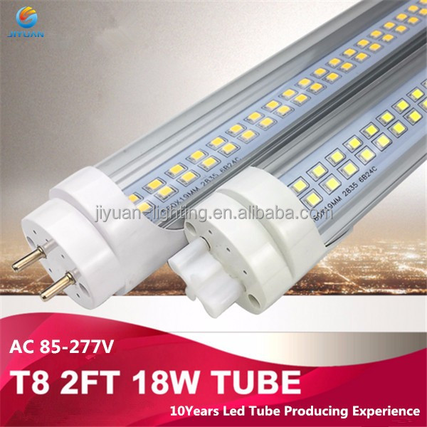 2013 hot sall 3 years warranty led tube 5 china supplier for animal video