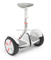 powerful 2 wheels 2 hub motors electric balance scooter( mini pro)