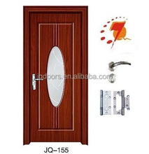 door, pvc/MDFdoor, pvc coated wood door