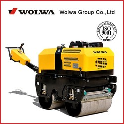 cheap price and high quality road roller compactor
