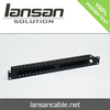 LANSAN High quality smart 48 port patch panel for amp