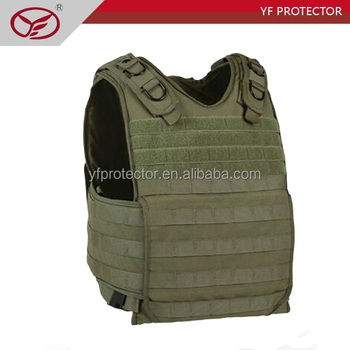 kevlar tactical level iv bulletproof vest