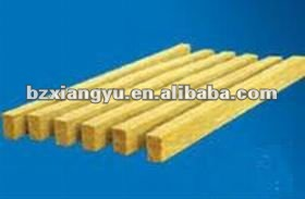 building insulation material rockwool strip