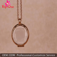 Factory direct wholesale 925 sterling silver white gemstone pendant / fashion jewelry pendant necklace