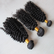 7A grade high quality Unprocessed 100% Virgin Spanish Curl Hair Extension