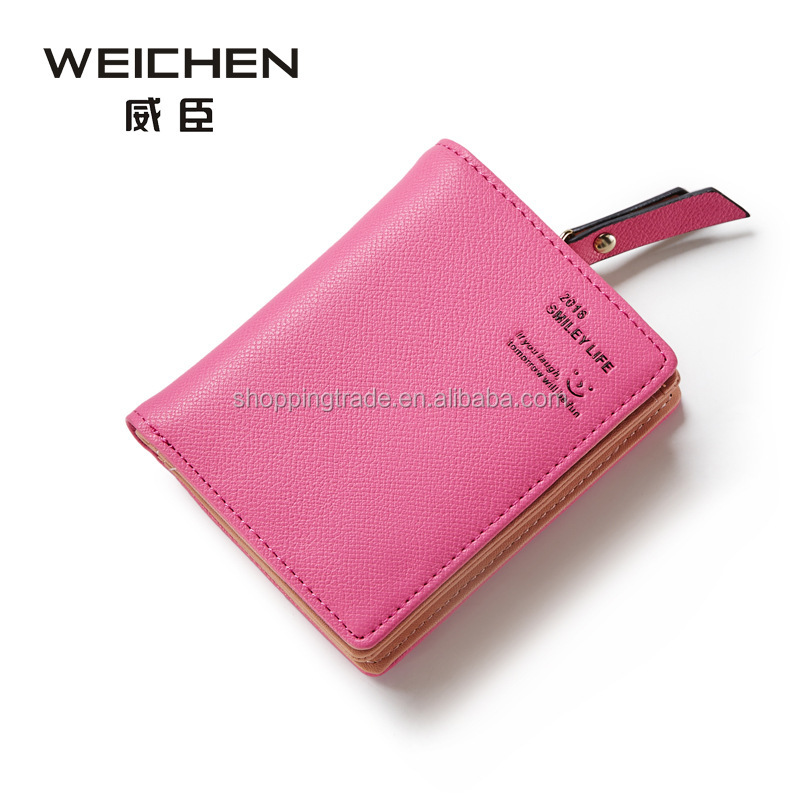 Hot selling popular design leather coin purse in a cheap price