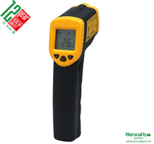 Temperature Gun FDA Approved Non Contact Body Infrared IR Laser Digital Thermometer