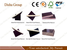 LVL Timber Scaffold Boards/Scaffold Wooden Plywood