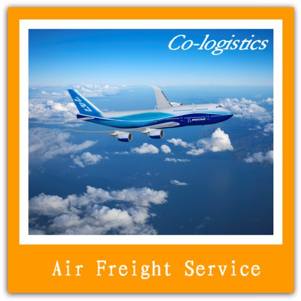 Air cargo cheap air freight rate shipping company China to Poland----Skype: colsales02