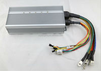 Electric motorcycle diy brushless motor controller made in China