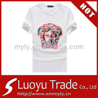 Cool And Fashion Silk T Shirt For Women In Bulk