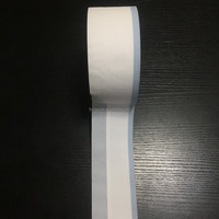 Adult diaper 3pieces PP side tape for diaper raw material making