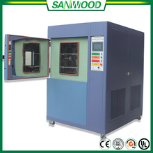 Favorites Compare CE Approved Environmental Thermal Shock Chamber For LED Light Ageing Test