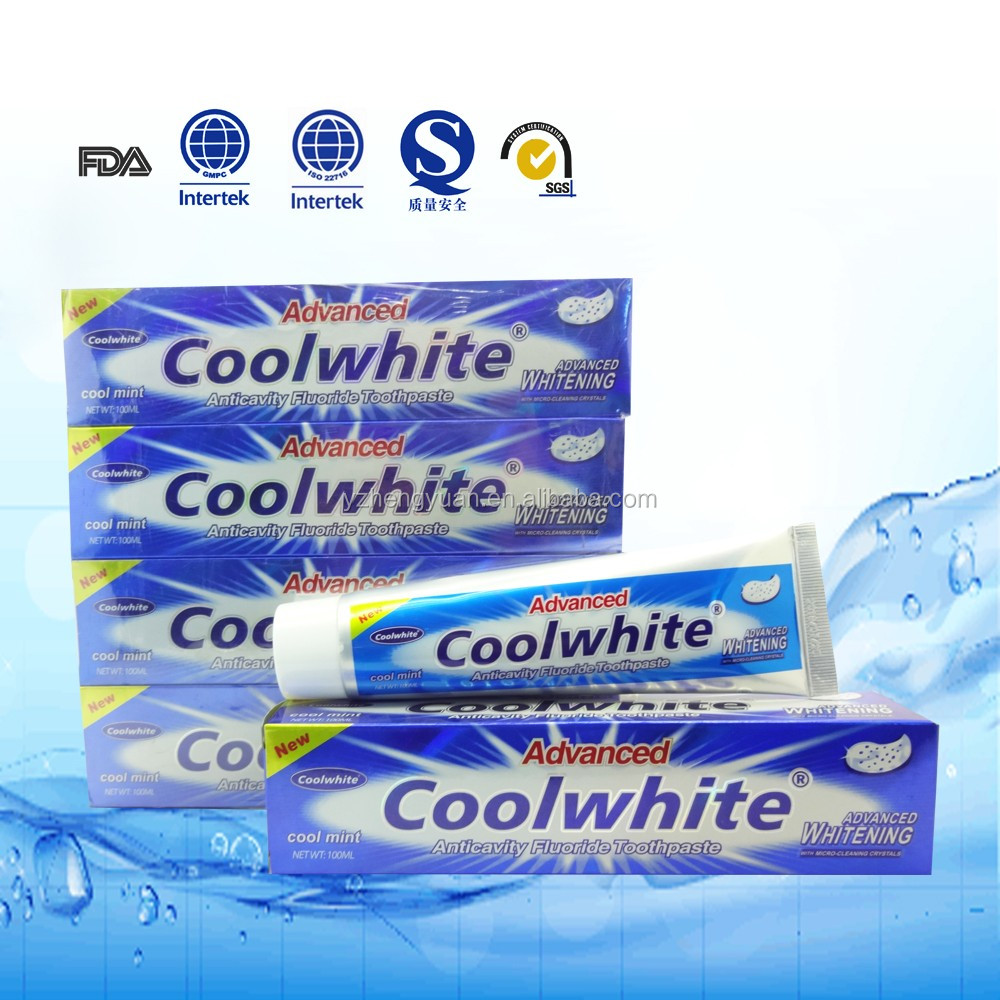 latest products in market brand names toothpaste travel size toothpaste