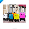 High Quality Best-selling Hard Shell PC ABS Luggage