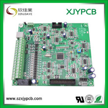 Customized made Electronics PCB Assembly and Shenzhen EMS Build Services