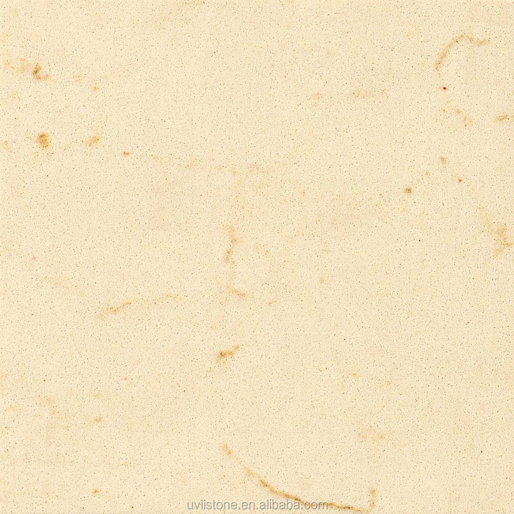 Quartz Stone Slabs Big Size Artificial Marble Kitchen
