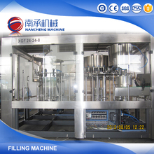 Automatic Carbonated Beverage Mixing Machine /Qhs Series Drink Mixer