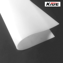 soft silicone rubber product ultra thin silicone sheet made in China