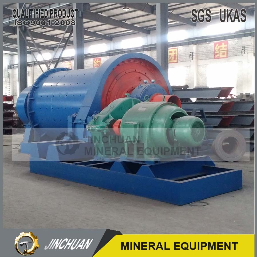 vibrating ball mill for grinding iron ore