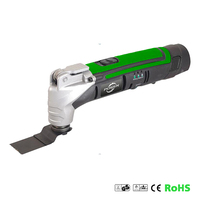 10.8V Cordless Oscillating tools/Multiple tools