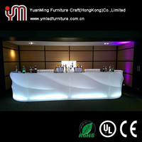 2016 Hot sale Glowing Furniture/Led Furniture/illuminated Furniture