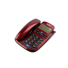 Pink star n8000 android landline designer home phones