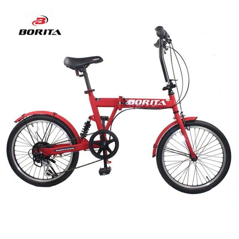 Wholesale 20 folding bike ladies folding bicycle