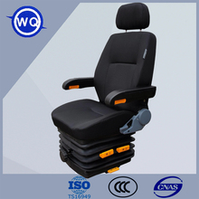Alibaba toyota ambulance mini bus driver seat with armrest