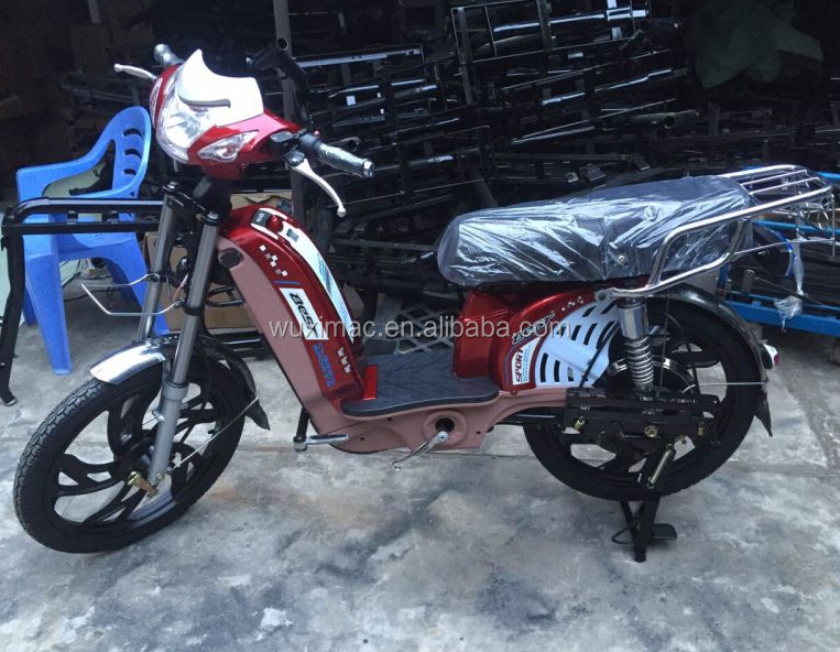 60v 350w cargo loading cheap stealth bomber electric bike for sale