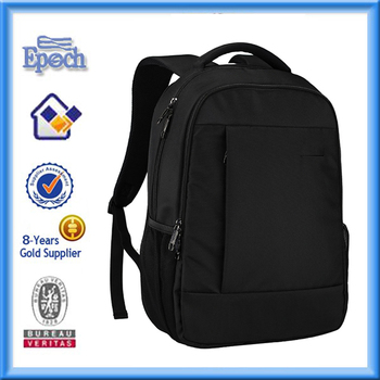 Epoch brand 14 inch durable waterproof nylon business laptop backpack
