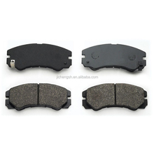 China brake pads for Alfetta, Giulietta / 100 / 1800Ti / Manta, Monza / Rancho / Cavalier, Chevette