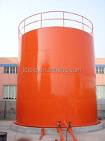 fiberglass GRP FRP SMC water storage containers tanks for sell