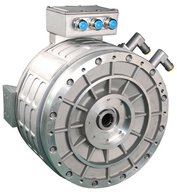 ac electric car motor. Ev Drive Powertrian 20kw 100kw Ac Electric Alpha Motor For Car Conversion Kit Bms Pack Controller