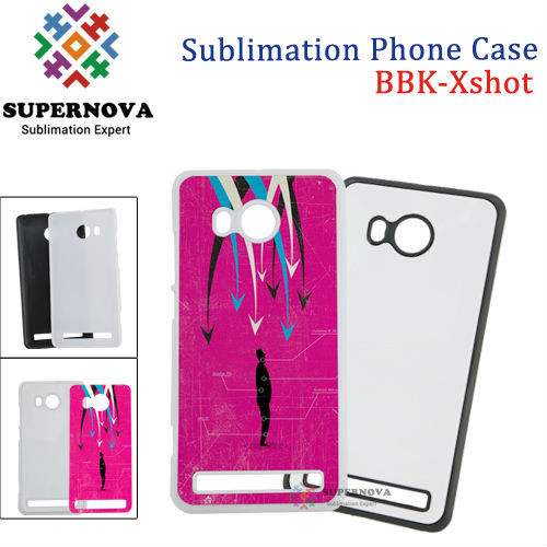 Sublimation Cell Phone Cases for Vivo Xshot