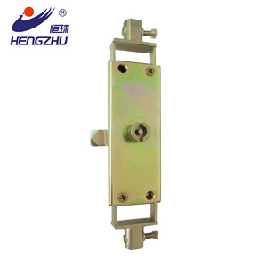 90 degree cam lock/combination cam lock for doors