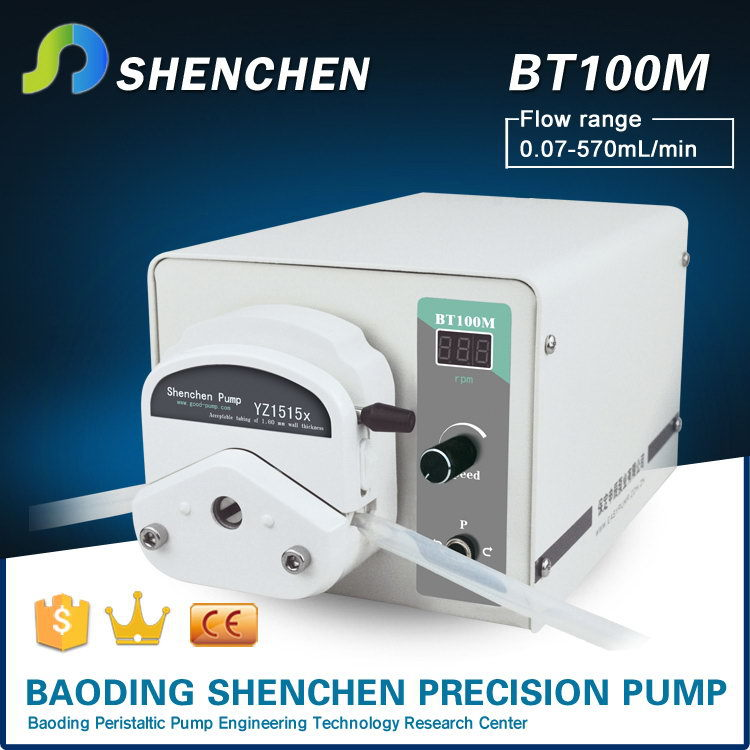 Easy-load tranfering pump for used water,chlorine dosing pumps,chemical dosing hplc process pump