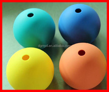 Wholesale cheap silicone ice ball mould popular silicone ice mould