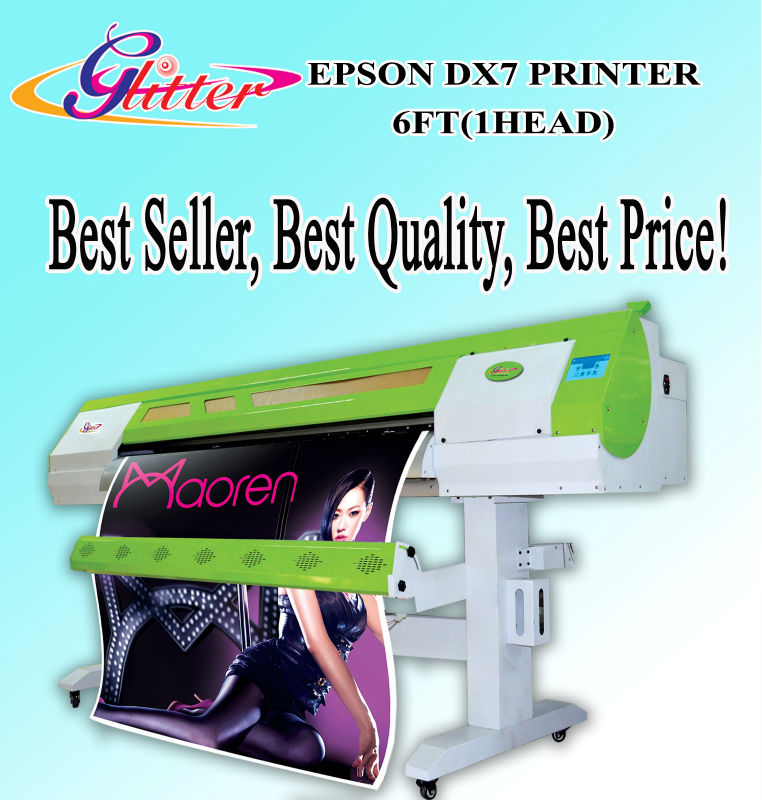TARPAULIN PRINTER