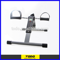 Mini Foldable Easy Use Exercise Bike Pedals