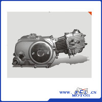 SCL-2014080134 Loncin generator 70cc engine Motorcycle