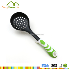 Food grade nylon kitchen tools soup skimmer
