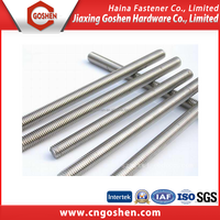 stainless steel rod manufacturers DIN 975 DIN 976